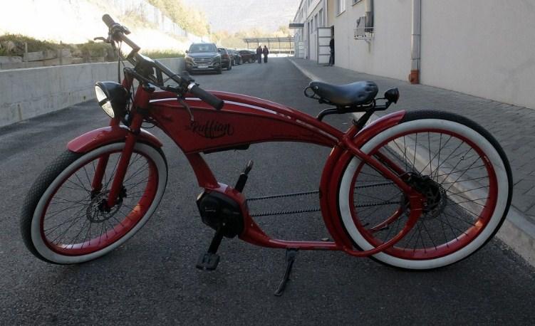Bicikli proizvedeni u Travniku dosežu cijenu i do 7.000 eura