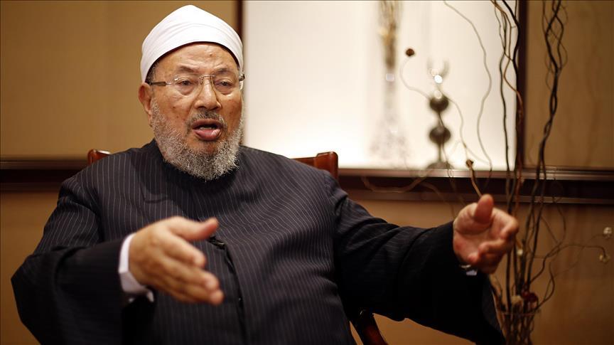 Egipatski sud Yusufa al-Qaradawija osudio na doživotni zatvor