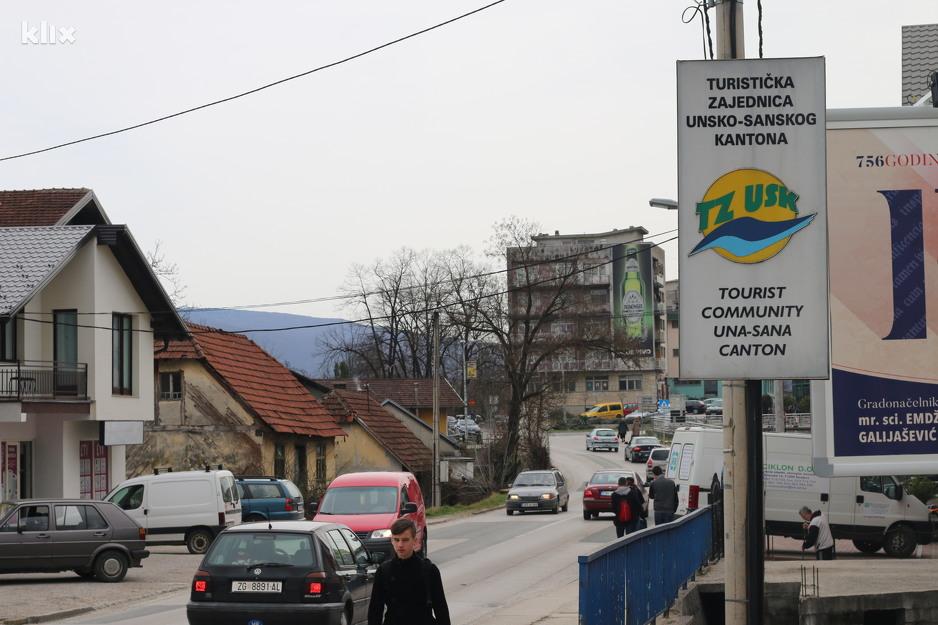 Deložacija Turističke zajednice USK prolongirana do kraja mjeseca