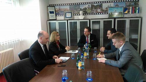 Husein Rošić: Neću dozvoliti da se ovdje otvaraju migracioni centri