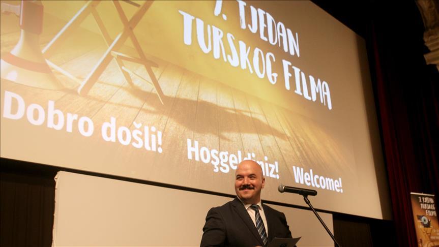 Hrvatska: Filmom Ayla otvoren 7. Tjedan turskog filma