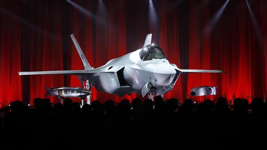 Turska na ceremoniji u Teksasu preuzela prvi američki borbeni avion F-35