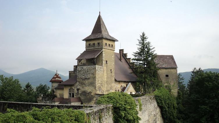 'Ecoplan' iz Mostara počeo utvrđivanje stanja temelja dvorca Lothara von Berksa