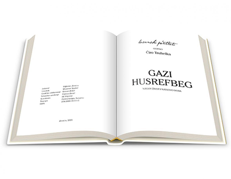 Otvorena izložba o životu i djelu Gazi Husrev-bega