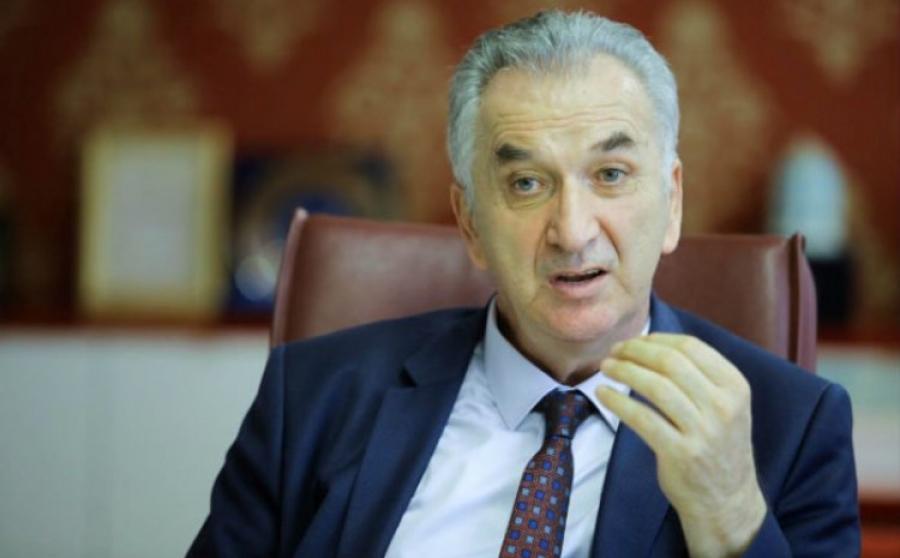Šarović komentarisao moguću smjenu Dodika: Priprema se teren za takvo nešto