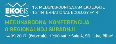Međunarodna konferencija o regionalnoj saradnji