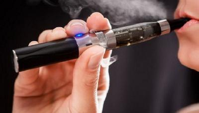 Elektronske cigarete itekako štete zdravlju