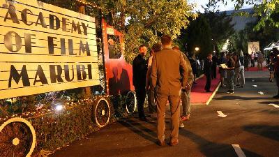 Tirana: Počeo Međunarodni festival filma o ljudskim pravima