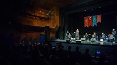 U Podgorici održan koncert turske tradicionalne muzike