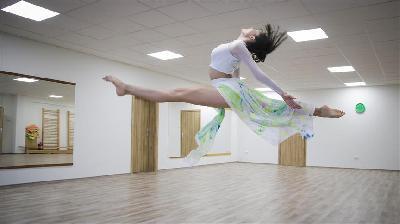 Teodora Radivojević, mlada banjalučka balerina: Klasični balet je osnova za sve