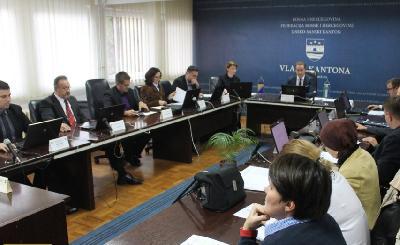 Domovima zdravlja u Bihaću, Cazinu i Sanskom Mostu, po 50.000 KM