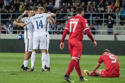 BiH ostala i bez teoretskih šansi za plasman na Svjetsko prvenstvo