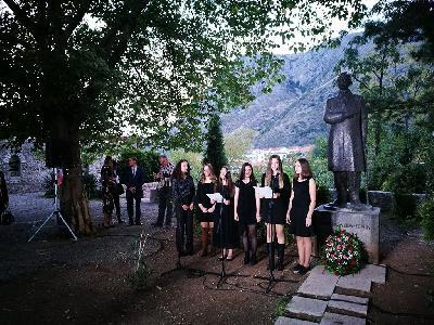 U Mostaru otvorene 'Šantićeve večeri poezije'