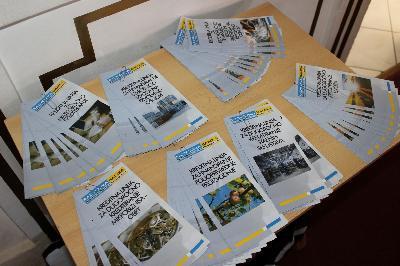 U Bosanskoj Krupi održana prezentacija kreditnih linija Razvojne banke FBiH