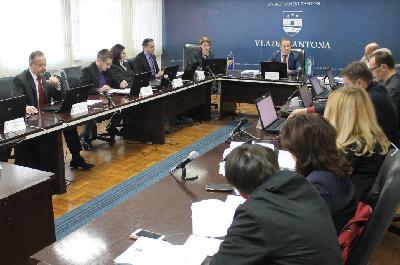 Prijedlog strategije prema mladima hitno upućen u parlamentarnu proceduru