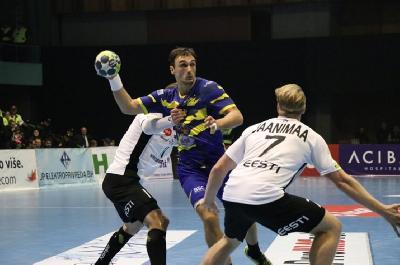 Rukometaši BiH pobjedom protiv Estonije otvorili kvalifikacije za Svjetsko prvenstvo