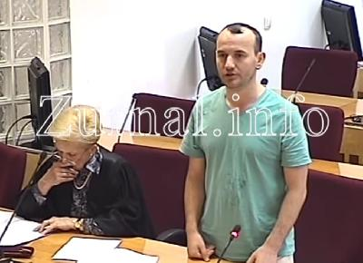 Objavljen snimak saslušanja IDIL-ovog logističara na Sudu BiH