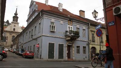Rodna kuća bana Jelačića biće vraćena udruženjima Hrvata