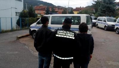 U Bihaću otkrivena tri migranta bez putnih isprava