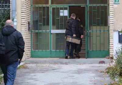 Pretresi i hapšenja bivših visokih funkcionera SDP-a