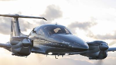Privatni sportski avion se prisilno spustio na Željavu