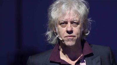 Bob Geldof se odrekao nagrade koju ima i mijanmarska čelnica