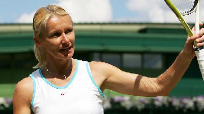 Preminula češka teniserka Jana Novotna