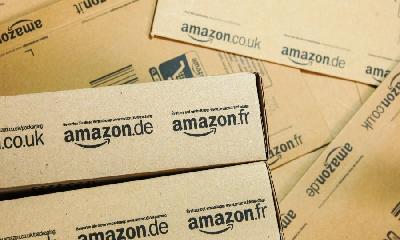 Internetska kompanija Amazon prodaje piratska izdanja hrvatskih pisaca