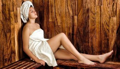 Osam razloga zbog kojih trebamo zavoljeti saunu