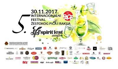 U četvrtak 5. Internacionalni Festival žestokog pića i rakija