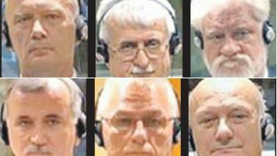 Tribunal u Hagu već utvrdio da je Hrvatska kriva za rat u BiH