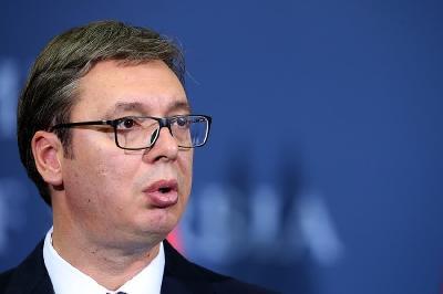 Aleksandar Vučić: Na šta bi ličilo da ja kažem kako je Mladić heroj?