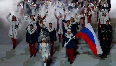 Rusiji zabranjeno učešće na Zimskim olimpijskim igrama