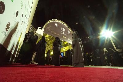 U Saudijskoj Arabiji održan prvi koncert ženskog izvođača u historiji zemlje