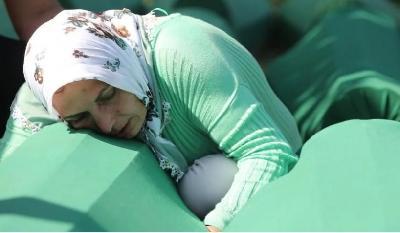 SAD će deportovati muškarca koji je optužen da je sudjelovao u masakru u Srebrenici