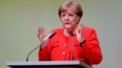 Merkel protiv Trumpove odluke o Jerusalemu