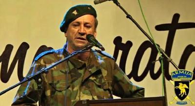 Uhapšen Hamdija Abdić Tigar