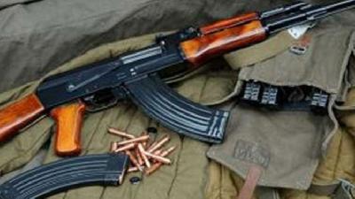 U Sanskom Mostu oduzete velike količine oružja i kanabisa