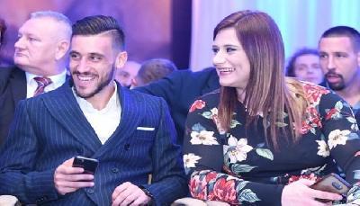 Damir Džumhur i Larisa Cerić najbolji sportisti BiH u 2017. godini