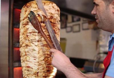 Kebab ipak neće biti zabranjen