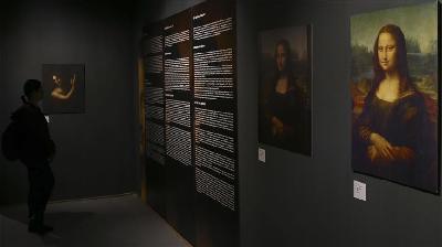 U Istanbulu otvorena izložba