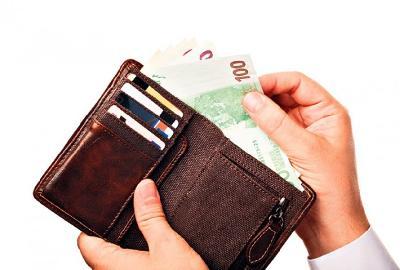 Pronađen novčanik s novcem i dokumentima