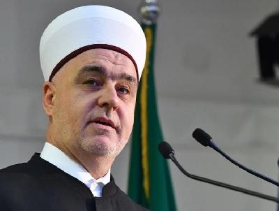 Reisu-l-ulema uputio čestitku kardinalu Puljiću: Nas raduje ono što i vas