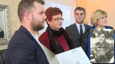 Ajša Pehlić dobitnica novinarske nagrade