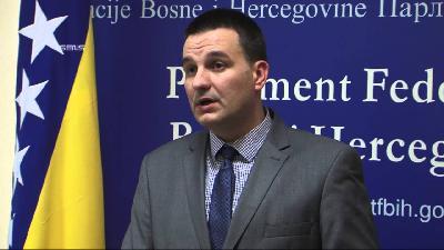 Inicijativa za ukidanje ingerencija kantonima nije došla do Parlamenta FBiH