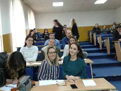 Studentska perspektiva razvoja računovodstva i revizije u BiH