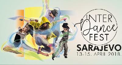 Sarajevo u aprilu centar evropskog plesa