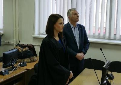Jerko Ivanković Lijanović osuđen na devet godina zatvora