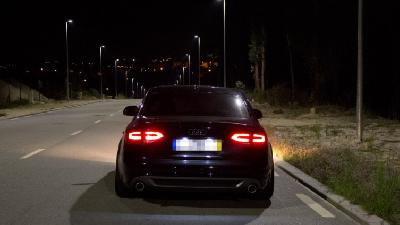 Ključ: Natočio gorivo u Audi, pa pobjegao ne plativši račun