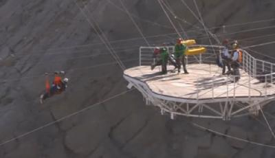 Ujedinjeni Arapski Emirati dobili najduži zipline na svijetu